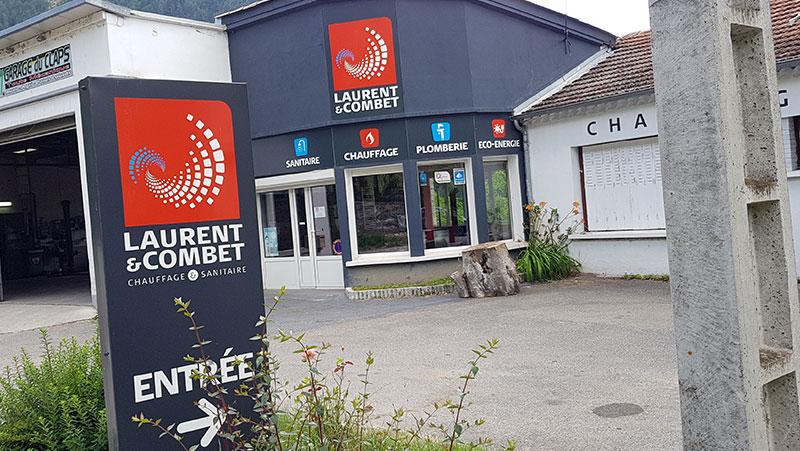 Installateurs chauffage et plomberie Die Drôme