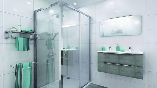 Installation salle de bains Die Drôme