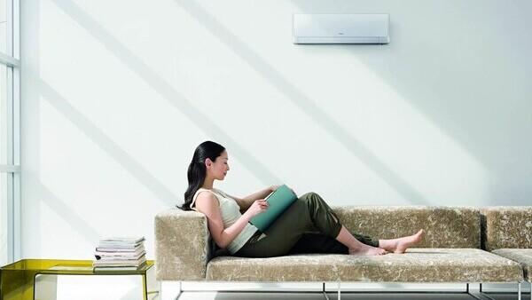 Installation climatisation réversible Die Drôme